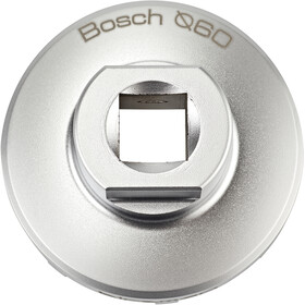 Birzman Herramienta Anillo Bloqueo para Bosch Gen1 60mm E-Bike, silver